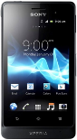 Sony Xperia advance ST27s
